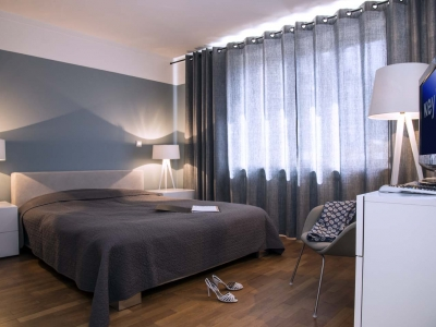 Apartment 110m2 - 2 BR with balcony