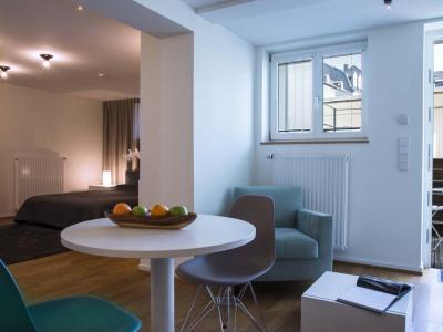 Apartment 60m2 - 1 bedroom